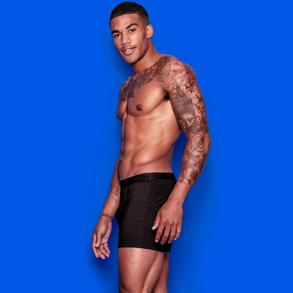 Men's Boxer #3
