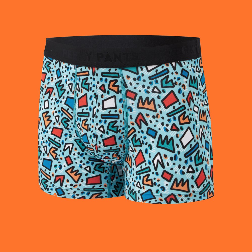 Men's Boxer Brief #4