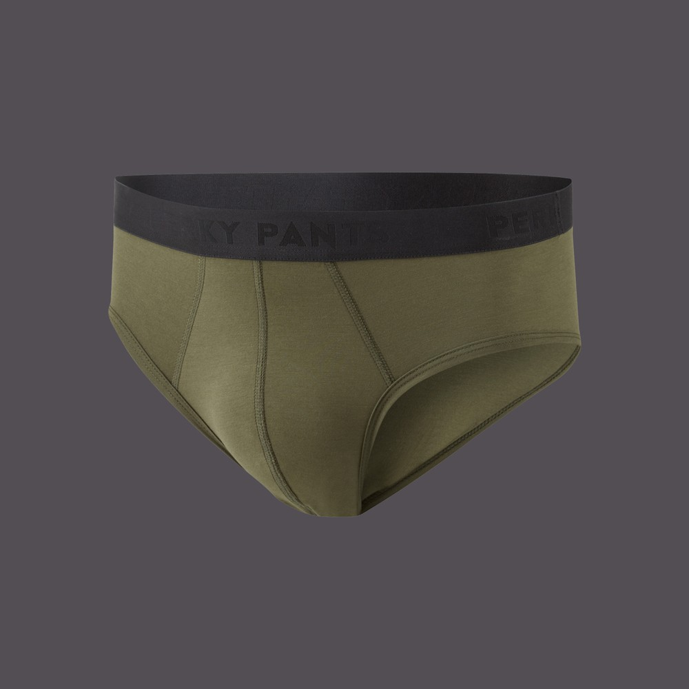 Men's Brief #12