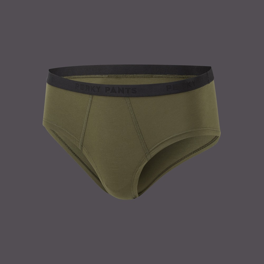 Women's Cheeky Brief #8
