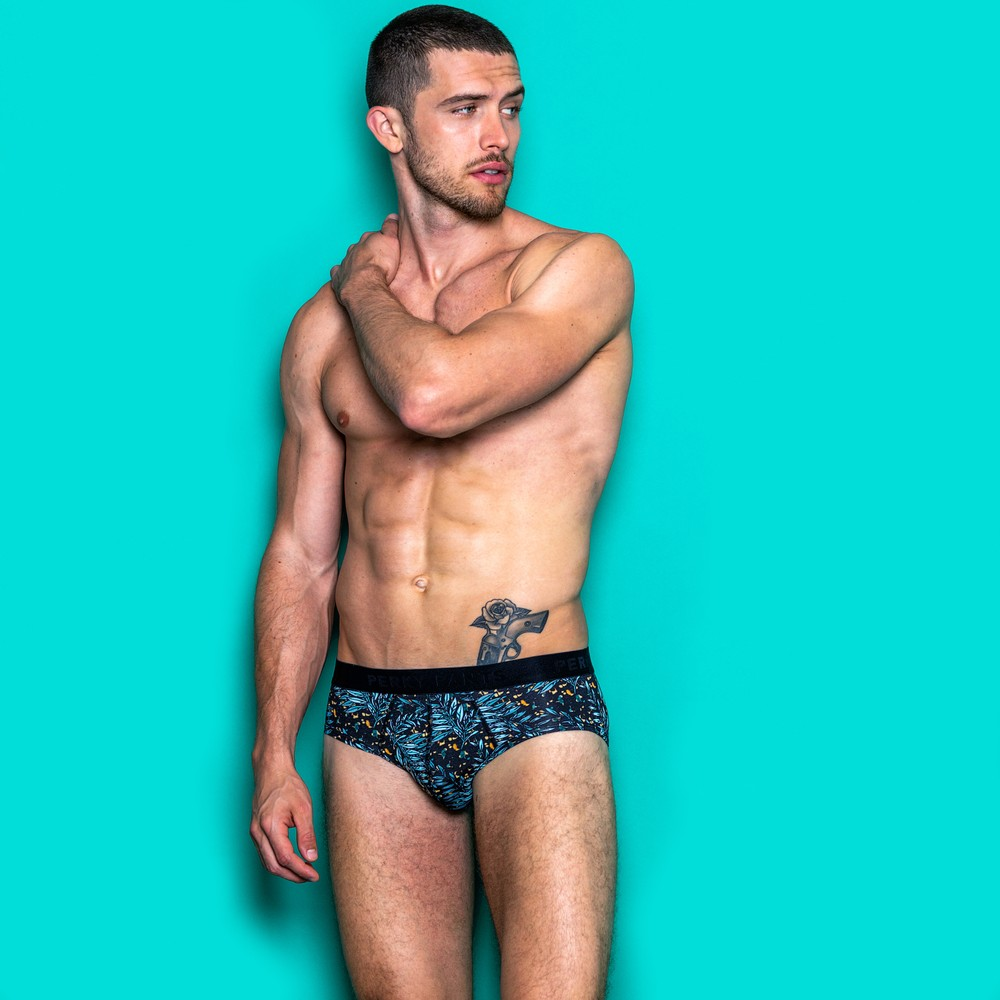 Men's Brief #1