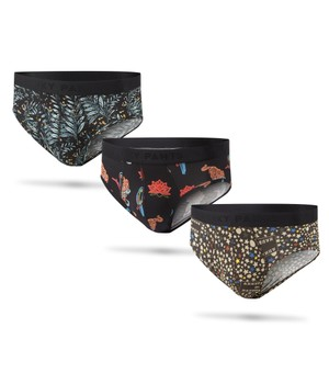 3 Pack Brief Print 1