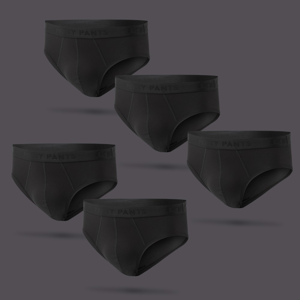 Men's 5 Pack Brief #2