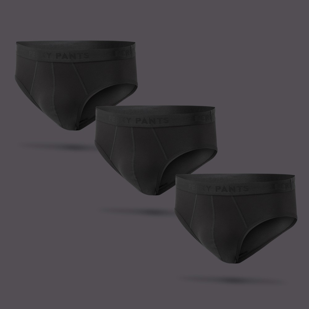 Men's 3 Pack Brief #1