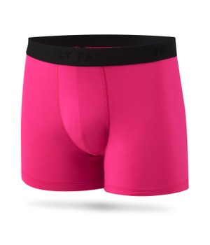 Boxer Brief Peacock Pink