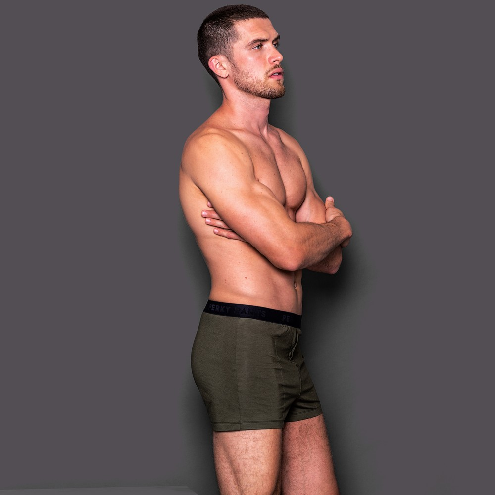 Men's Boxer #2