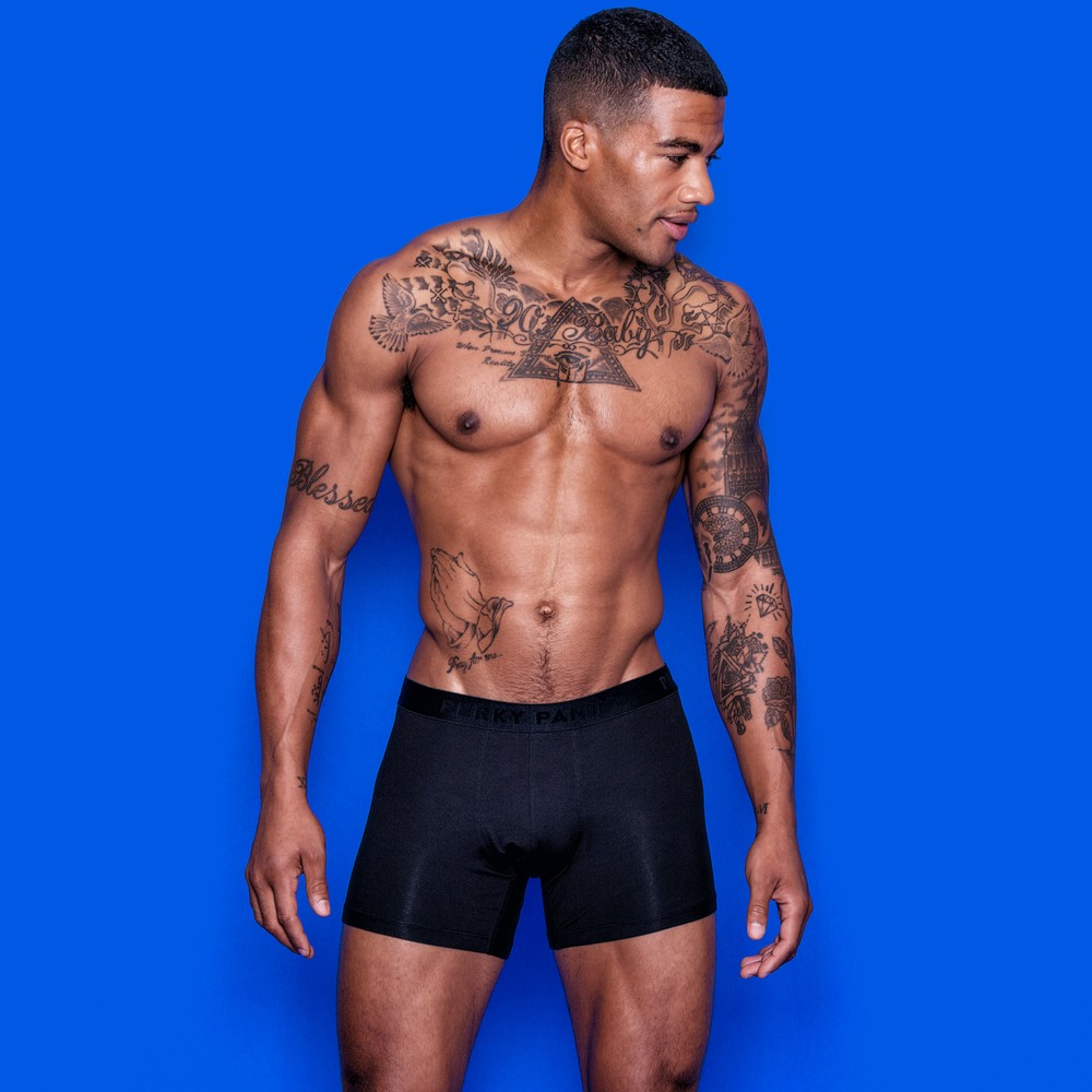 Men's Boxer Brief #1
