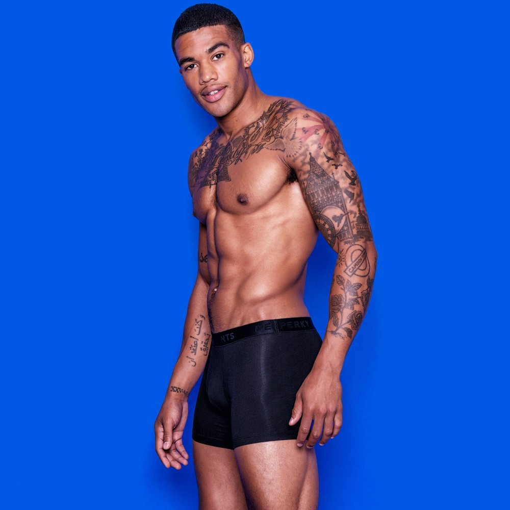 Men's Boxer Brief #2