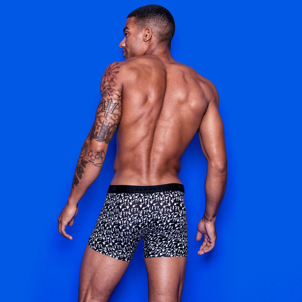 Men's Boxer Brief #3
