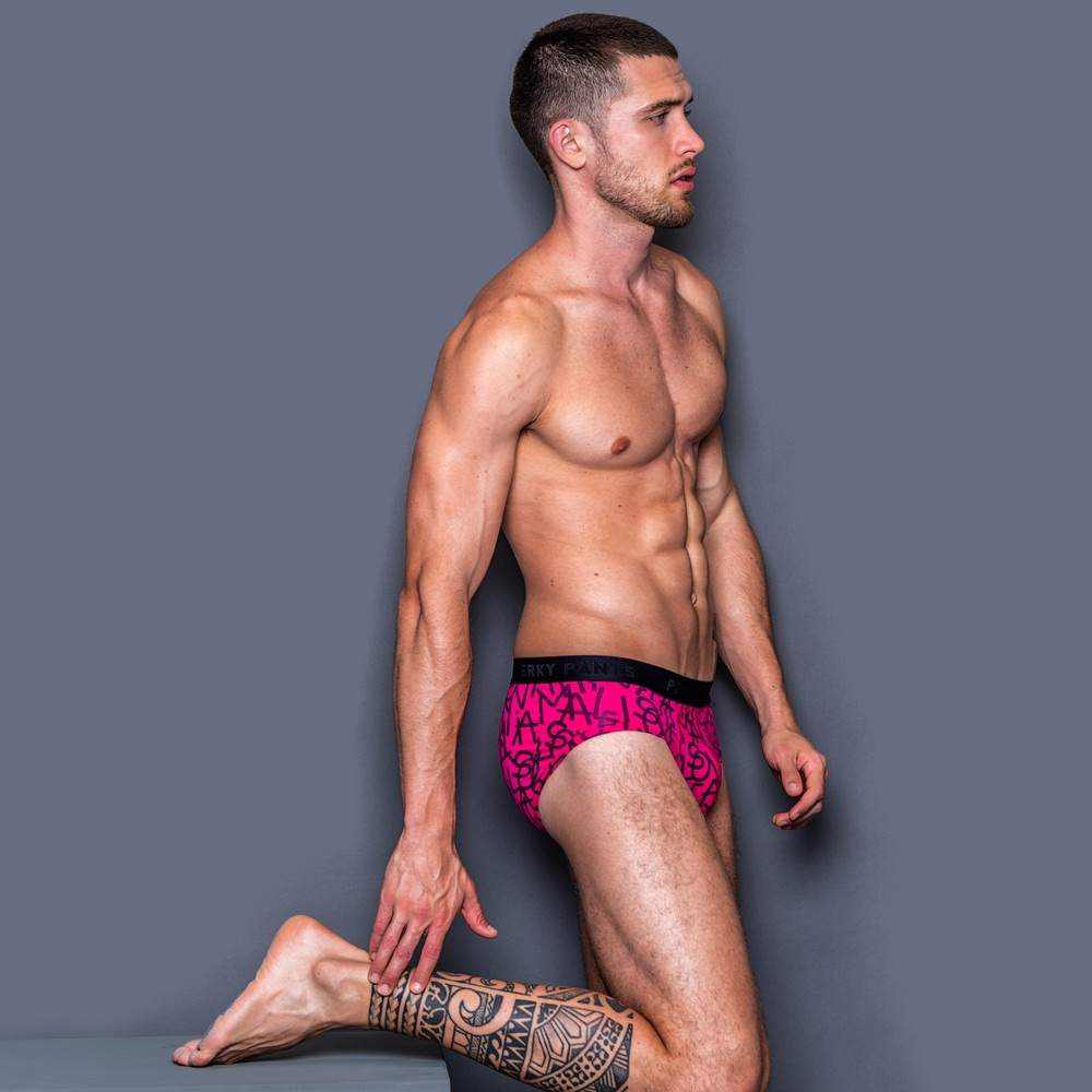 Men's Brief #2