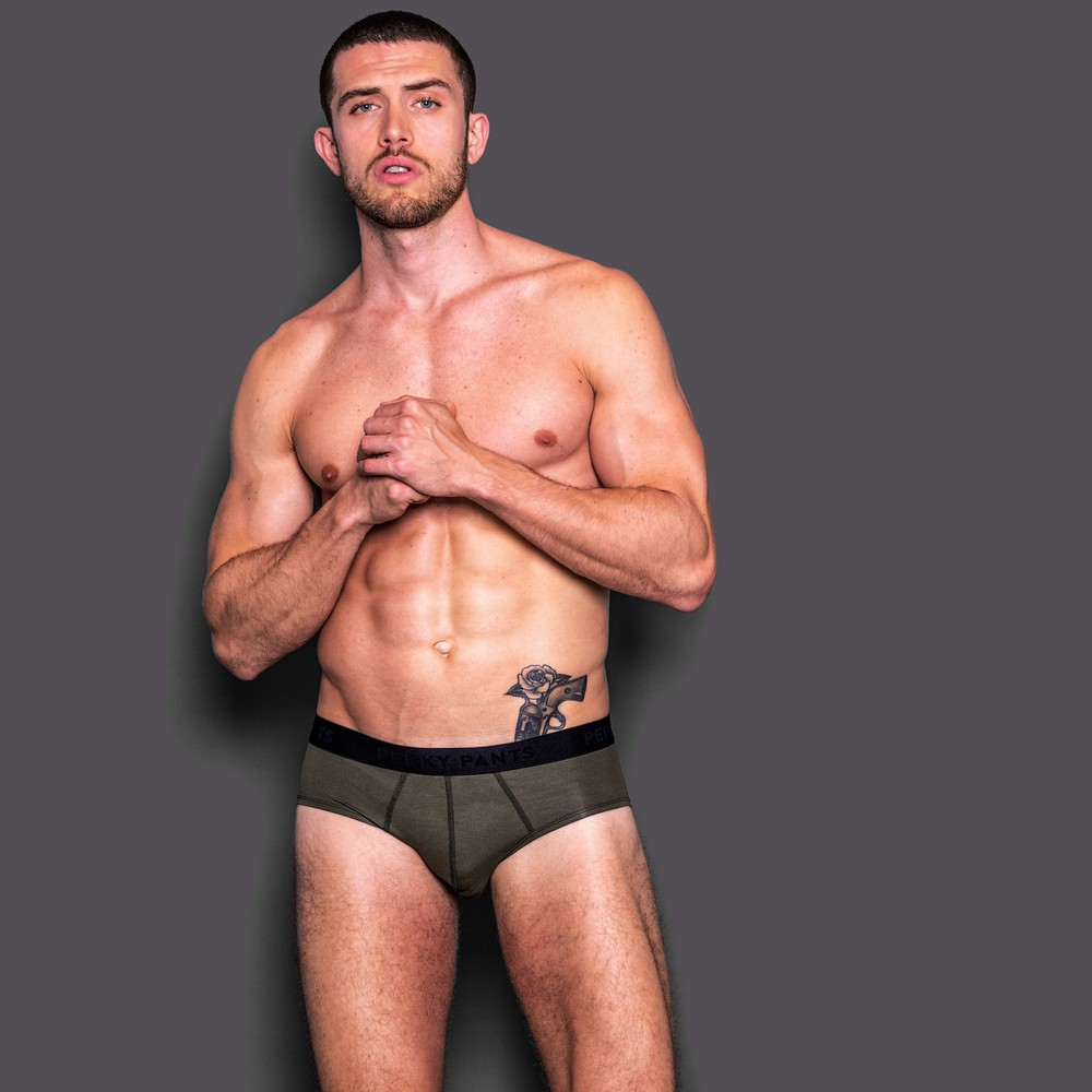 Men's Brief #21
