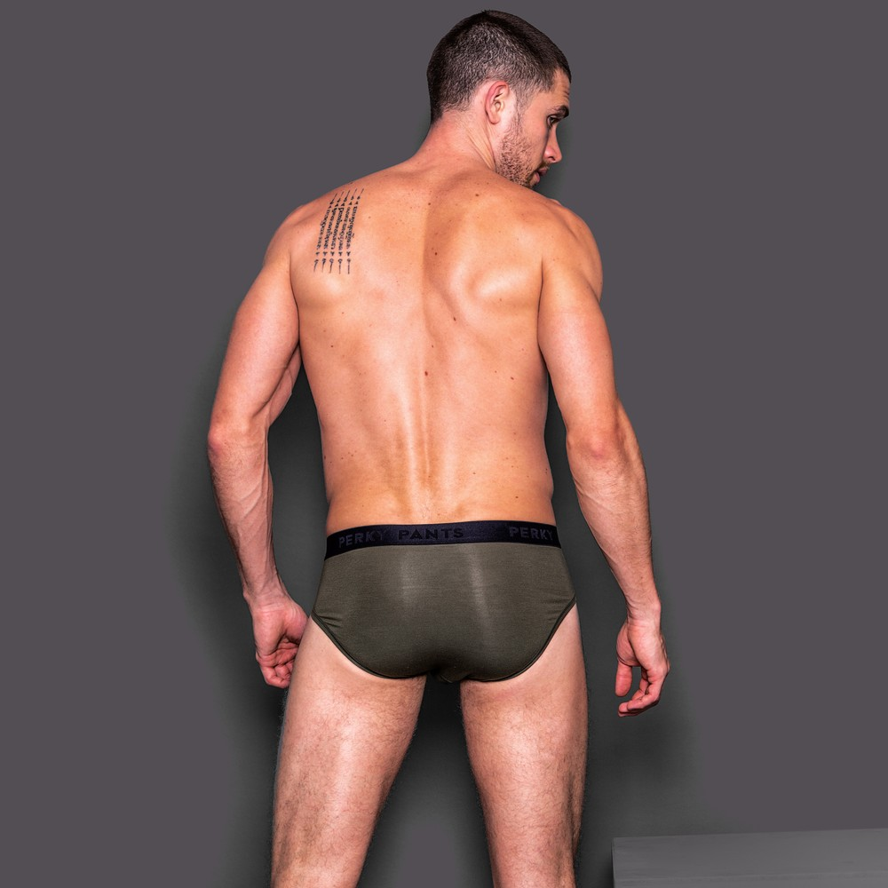 Men's Brief #23